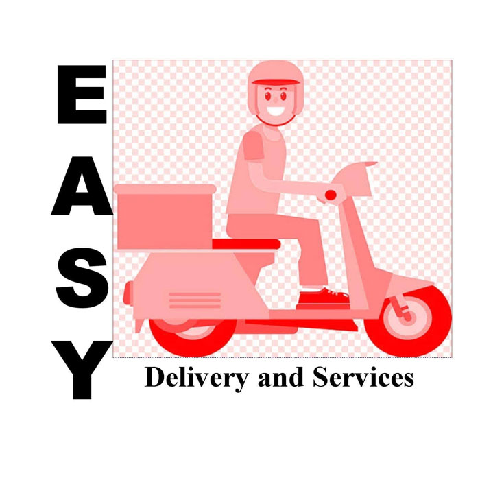 Easy Delivery and Services